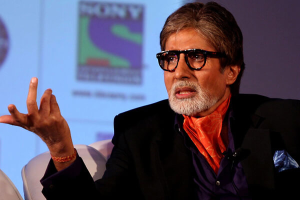 Amitabh Bachchan Contact Number