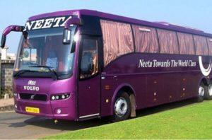Neeta Travels Contact Number