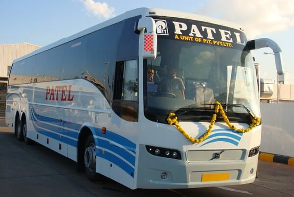 Patel Travels Ahmedabad Contact Number