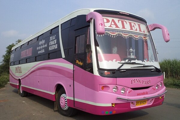Patel Travels Contact Number