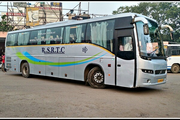RSRTC Bus Depot Enquiry Phone Numbers, Contact Numbers, Complaint