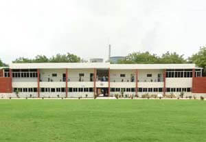 Central University of Gujarat Postal Address