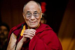 Dalai Lama Contact Information