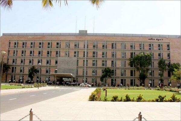 Gujarat Secretariat