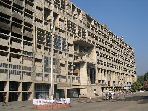 Haryana Secretariat