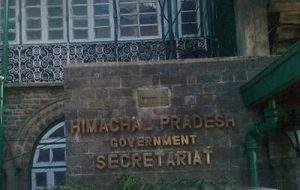 Himachal Pradesh Chief Minister Phone Number