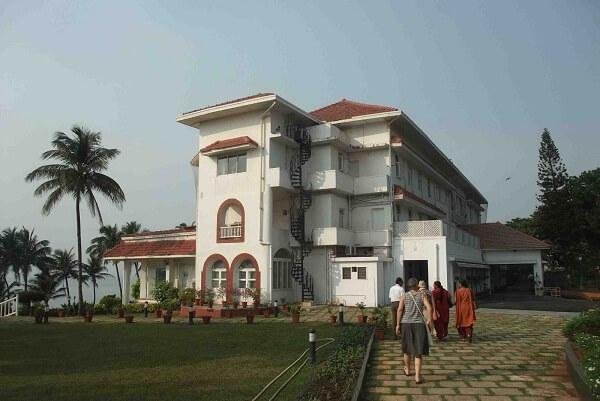 Maharashtra Raj Bhavan