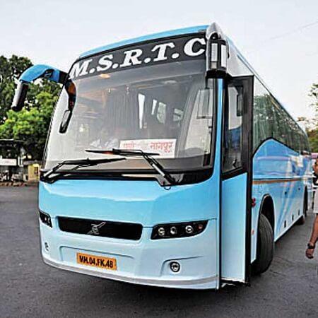 MSRTC