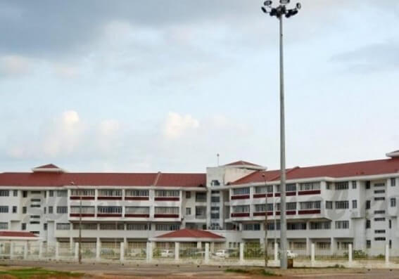 Tripura Secretariat