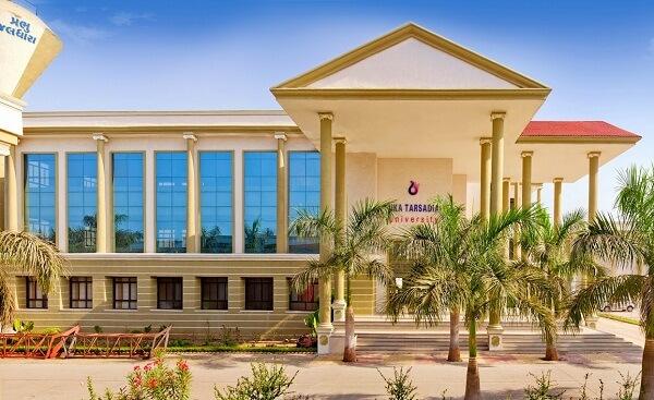 Uka Tarsadia University