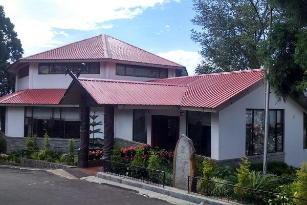 Nagaland Raj Bhavan
