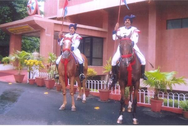 Assam Raj Bhavan