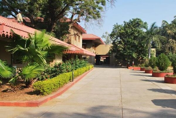 Gujarat Raj Bhavan