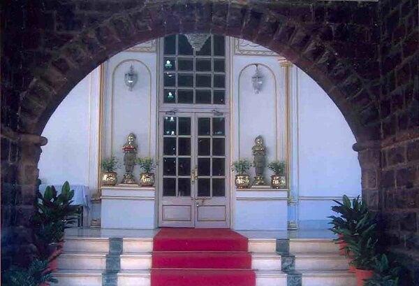 Madhya Pradesh Raj Bhavan