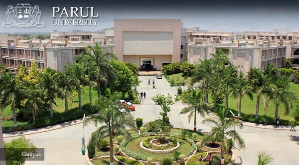 Parul University