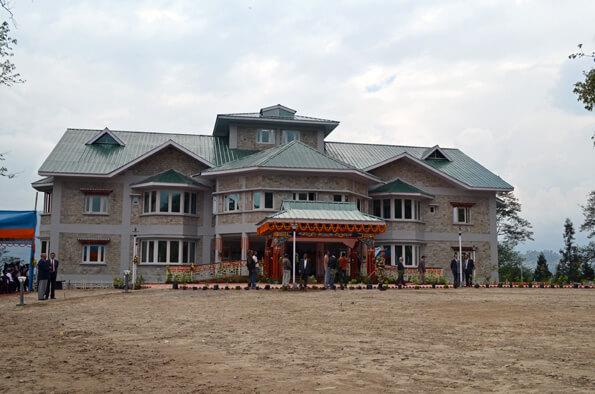 Sikkim Raj Bhavan