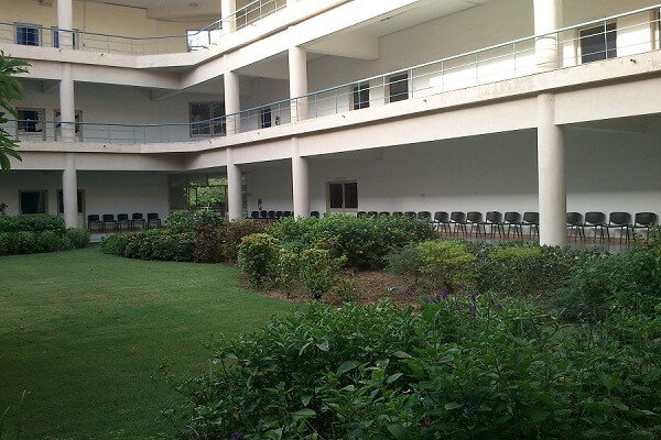 Dhirubhai Ambani Institute of Information and Communication Technology Contact Information