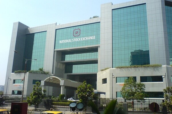NSE India Customer Care Number