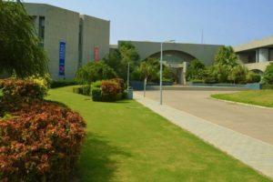 Nirma University Helpline Phone Number