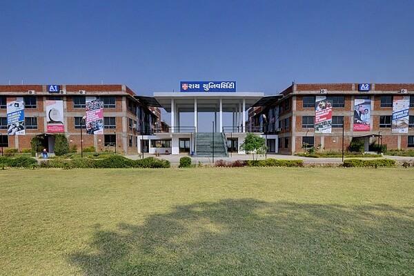 Rai University Admission Contact Number