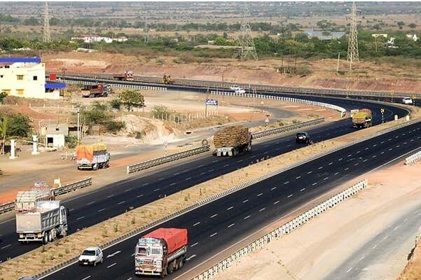 Gandhidham Highway