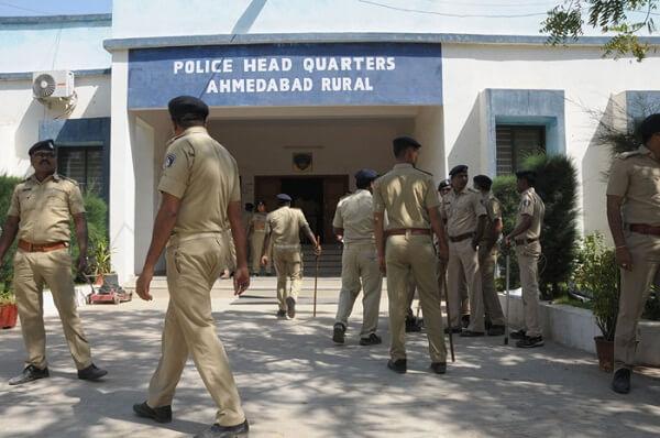 Ahmedabad Office Headquarters