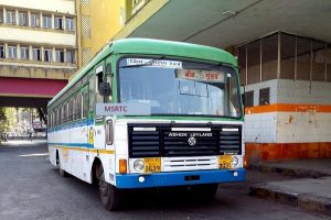Dabhoi Bus Stand