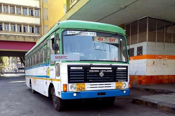 MSRTC Mumbai Central ST Depot Phone Number, Enquiry Number