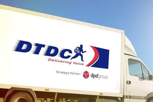 DTDC Goregaon East