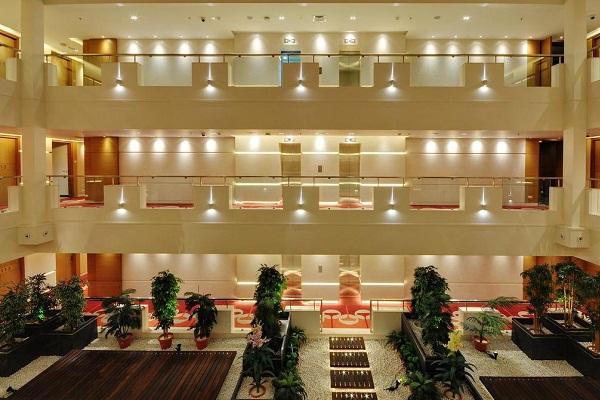 Platinum Hotel Rajkot Contact Details