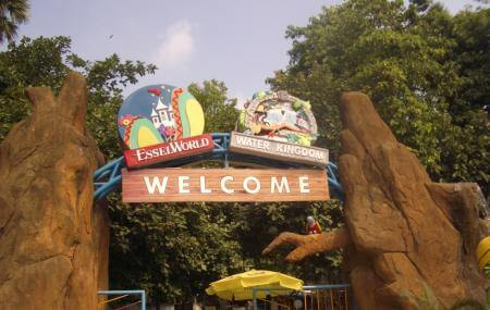 Essel World Contact Number