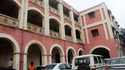 AMC Ahmedabad