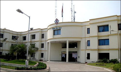 Ahmedabad Collector Office